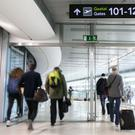 April passenger numbers at Dublin Airport set new record