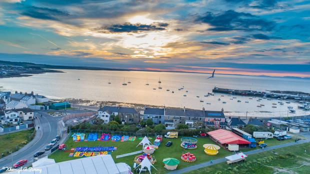 Skerries ready to welcome its Midsummer Festival back to town