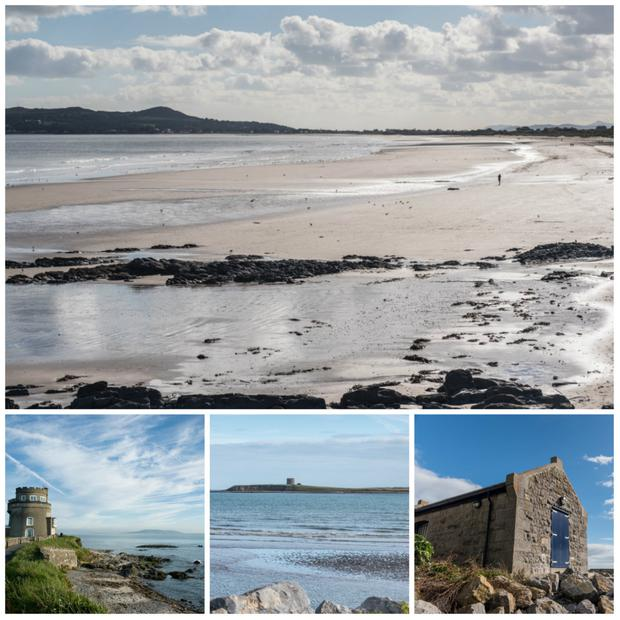 Four Fingal beaches have seen improvements in their water quality