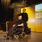 Free theatre workshops aimed at those affected by Aphasia have begun
