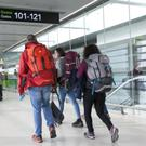 It was a record May at Dublin Airport