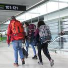 Dublin Airport sets ambitious emissions targets
