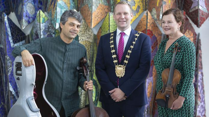 Autumn Sounds is returning to venues all across Fingal