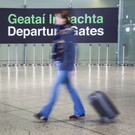 Another record month at Dublin airport