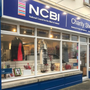 The NCBI Charity Shop in Skerries