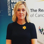 Donabate cancer survivor, Sinead Kealy is fronting a campaign by the Irish Cancer Society on the 'Real Cost of Cancer'