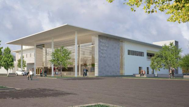 The new National Forensics Hospital will be constructed in North Dublin