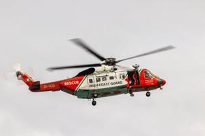 Review Board will look into the findings of the report on the loss of Helicopter Rescue 116 and its crew in 2017
