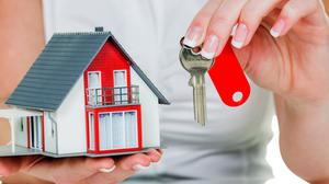 'Pre-Covid the housing crisis often received little more than lip service from Governments, one can only wonder if this will change.' Stock image