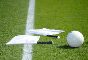 Sunday's Dublin SFC clash between Raheny and St Oliver Plunkett's/ER was postponed after one of Raheny's players tested positive (stock photo)