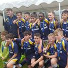 Swords Manor, Under-12 Lee Brothers Cup winners