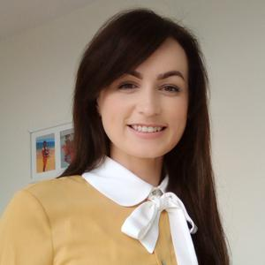 Lana Gregan, founder and CEO of Dressup Market