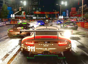Grid thrills and excites as no other game in the series has done before, which makes it all the more a shame that Codemasters have given us a rather half-baked project