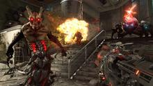 Doom Eternal is a masterpiece of game design and well worth your consideration.