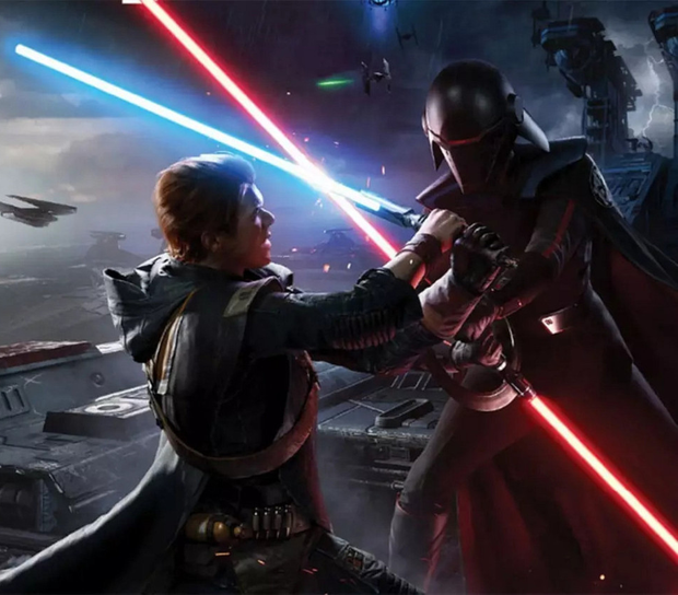 Star Wars Jedi: Fallen Order seeks to rectify the wrongs inflicted on Star Wars fanatics