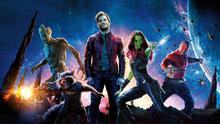 Guardians of the Galaxy (Saturday, BBC One, 10.20pm) - visually stunning with a great playlist of tunes as a soundtrack