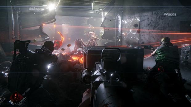 GTFO is a horrifying game, both from atmospheric and difficulty standpoints