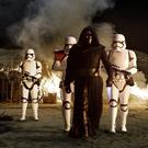Star Wars Episode VII: The Force Awakens is, quite simply, a masterpiece