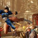 You may find yourself losing interest in Street Fighter V quicker than you expected due to its rather bare bones presentation
