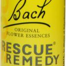 A couple of drops of Rescue Remedy can help.