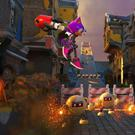 By comparison to Sonic Mania, the controls in Sonic Forces feel clunky and slow down gameplay to a comparative crawl