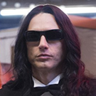 James Franco as Tommy Wiseau in The Disaster Artist