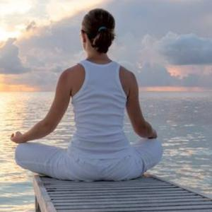 Meditation makes change easier to maintain