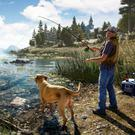 Hope County certainly feels more authentic than the settings of the previous two Far Cry efforts