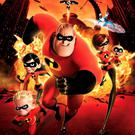 Incredibles 2 is bigger in scope and ambition than the original and boasts thrilling action set pieces as well as a familiar menagerie of endearing characters