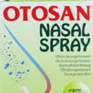 The Otosan range focuses on the health of the respiratory system which is suitable for young children