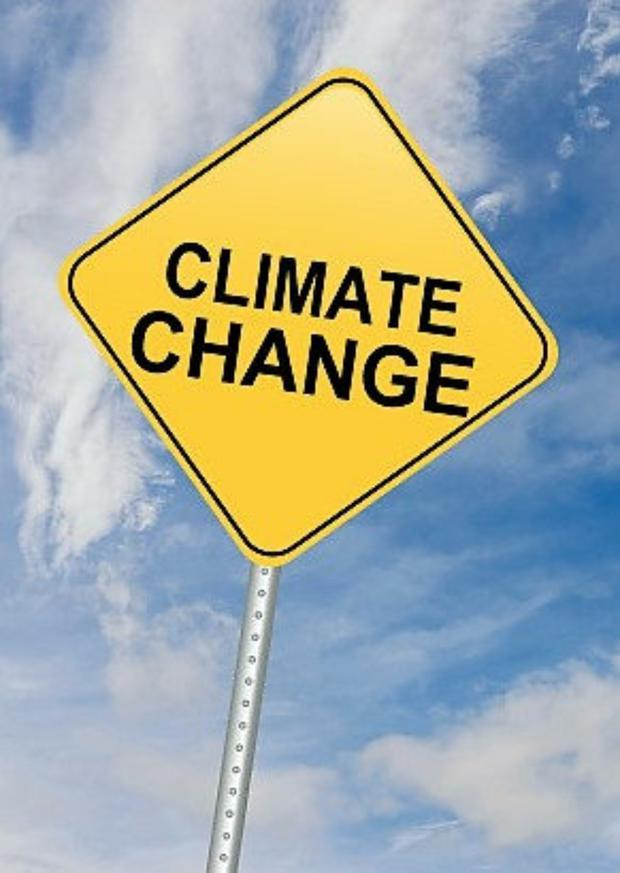 The year ahead is going to be an eventful one regarding climate change