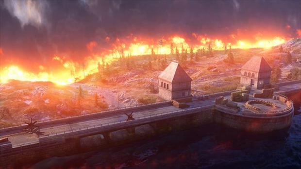 For fans of battle royale games, Firestorm really doesn't bring enough novelty to the table to separate itself from the other heavy-hitters in the scene