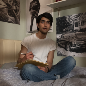 Viveik Kalra as Javed in Blinded By The Light