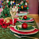 Cooking Christmas dinner for guests with particular dietary requirements need not be stressful