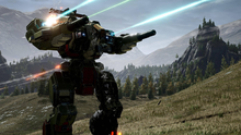 Underneath the lacklustre exterior, however, MechWarrior 5 impresses from a mechanical and depth point-of-view