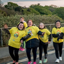 Last year's Darkness Into Light walk in Courtown. Photo: Glen Deacon Sabik Photography