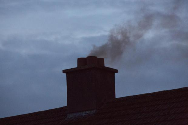 The council is looking at the legalities of implementing an outright ban on smoky coal