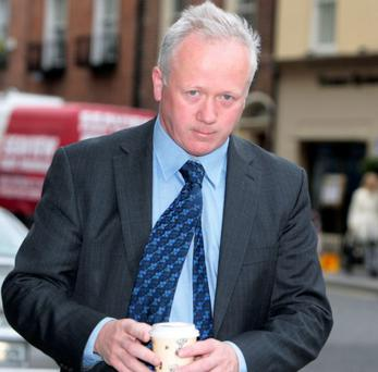 Fine Gael TD Liam Twomey recently announced his decision not to defend his seat