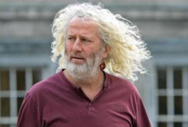 Wexford TD Mick Wallace