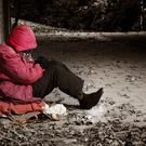Homelessness is on the rise in County Wexford