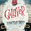 Gulliver, illustrated by Lauren O'Neill