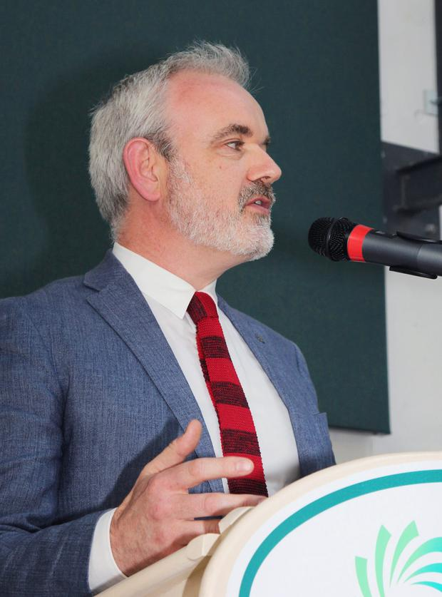 The BAI upheld a complaint against RTE following an interview with Amnesty International director Colm O'Gorman, also regarding the issue of abortion.