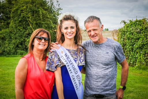 Rose of Tralee organisers respond to accusations of 'mistreating' the Roses