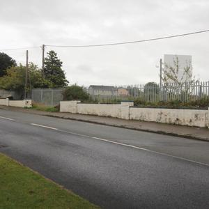 Planning permission has been granted for 32 terraced houses on the old GL Murphy Foundry site at Clonattin, Gorey