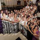 The Wedding Dress Ball for Cystic Fibrosis was last held in Gorey in 2015