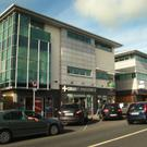 The Palms Centre in Gorey which has been sold recently.