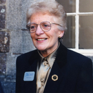 The late Barbara McConnell