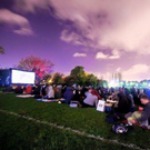 The public can vote on which movie they would like to see under the stars at the Gap Arts Festival