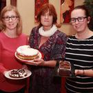 At the Advocates for Autism coffee morning in the Loch Garman Arms, Gorey, were Maria Brehhov, Anne Marie Kelly, Elaine O'Leary and Sabrina Walsh.
