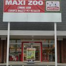 Maxi Zoo at the Mill Retail Park, Gorey
